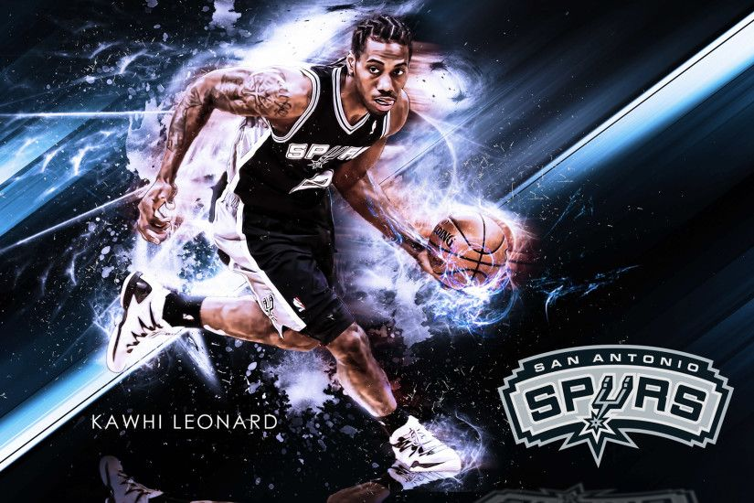 San Antonio Spurs Wallpaper 2016