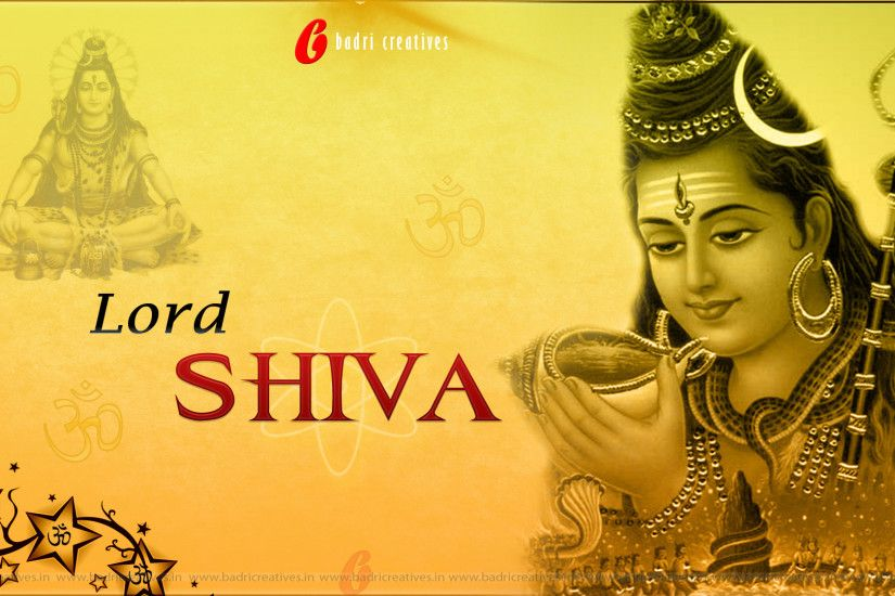 Home » Lord Shiva Wallpapers HD Backgrounds, Images, Pics, Photos Free  Download