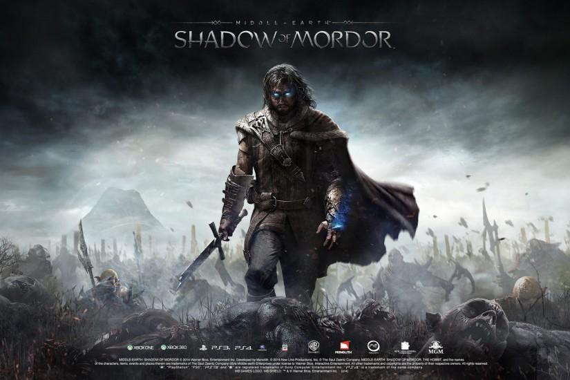 Playstation 4 News: Shadow of Mordor 'Lord of the Hunt' DLC Details Revealed