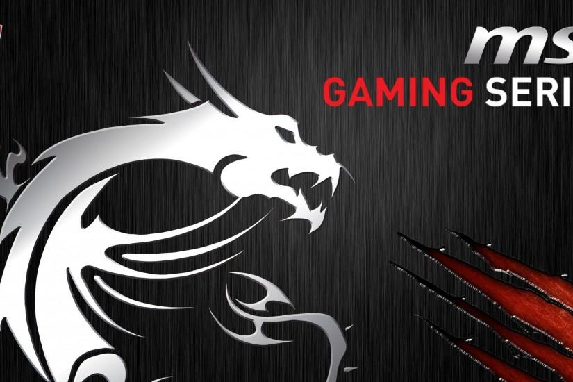 Msi gaming Wallpaper
