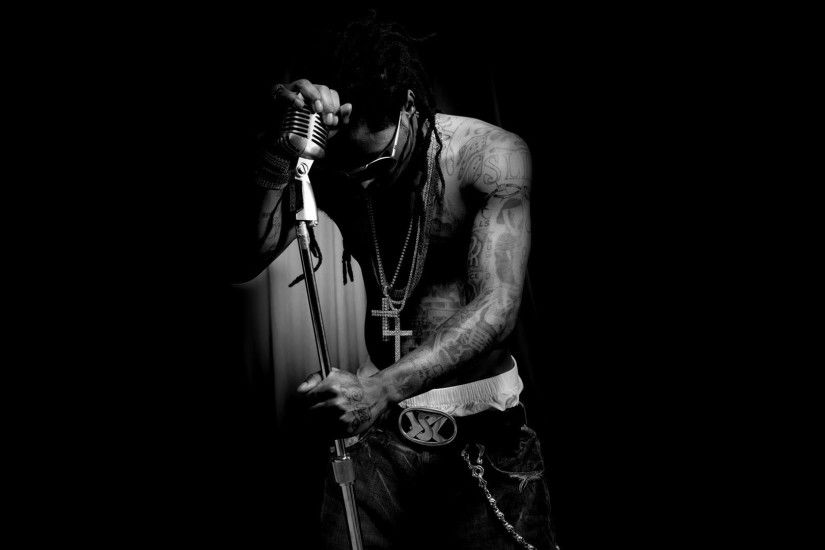 Lil Wayne Wallpapers High Resolution and Quality Download