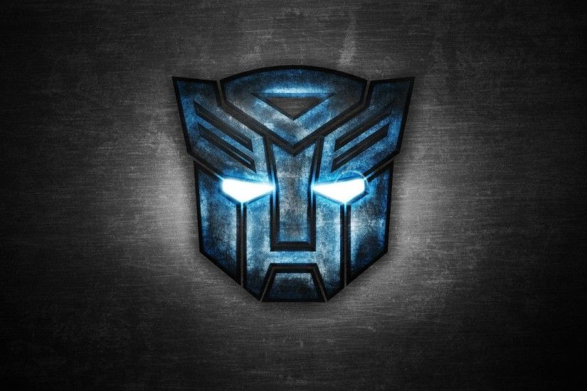 Transformers Logo Wallpapers - Full HD wallpaper search