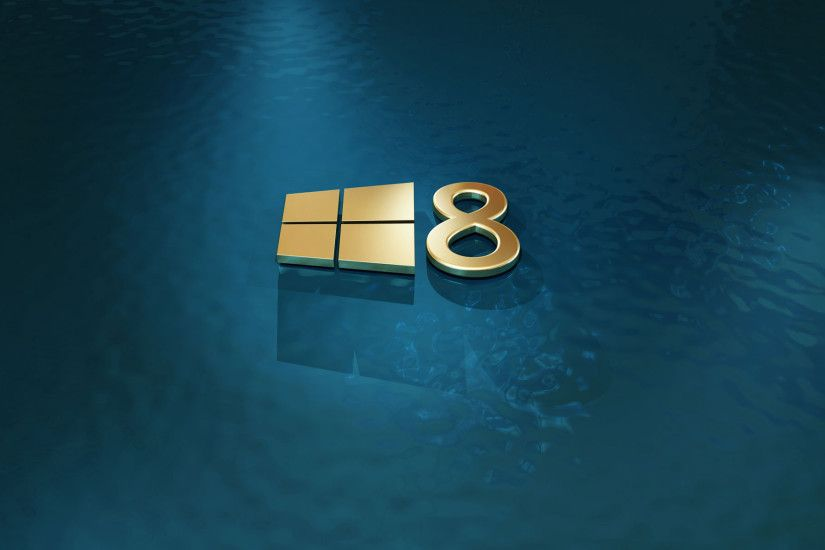 Windows 8 Logo Wallpapers2