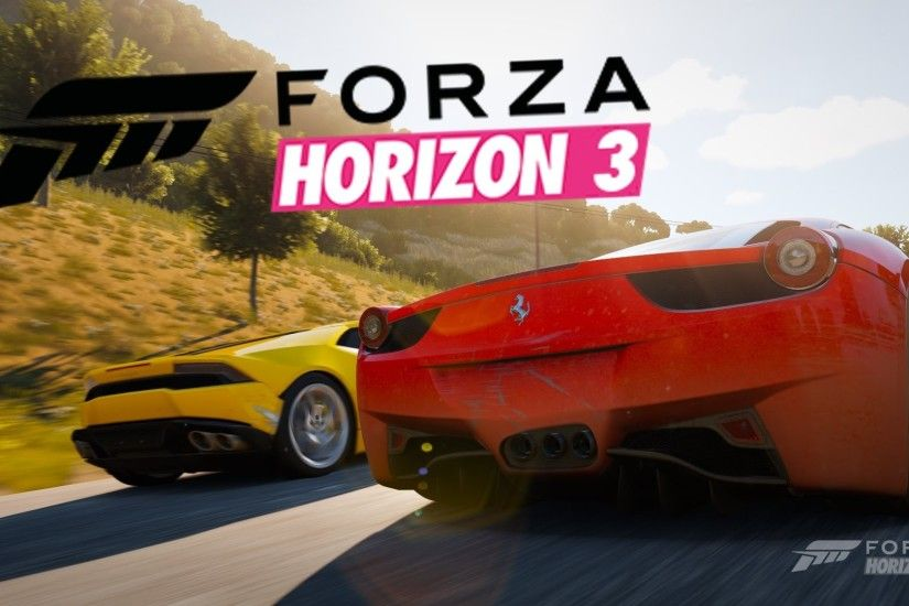 ... Forza Horizon 3 Full HD Wallpaper and Background | 1920x1080 | ID .