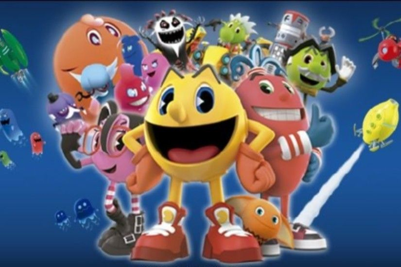 Final Thoughts on Pac-Man And The Ghostly Adventures
