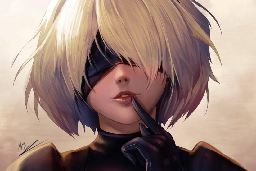 download nier automata wallpaper 1920x1080
