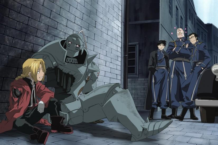 free download fullmetal alchemist brotherhood wallpaper 2560x1600 laptop