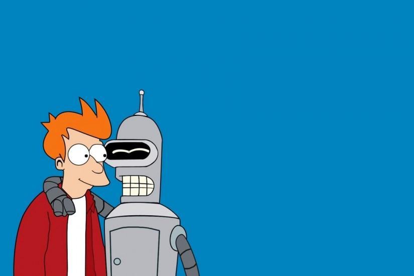 futurama wallpaper 1920x1200 hd 1080p
