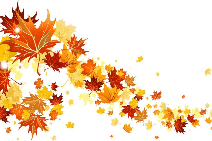 Fall Leaves Background Png Gallery