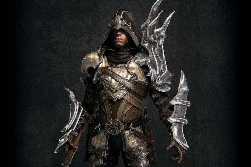 Demon Hunter Diablo 3 549647