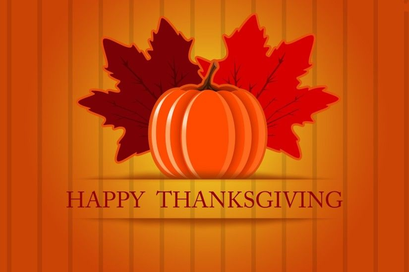 Cute Thanksgiving Wallpaper Free Download.