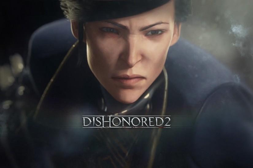 cool dishonored 2 wallpaper 1920x1080