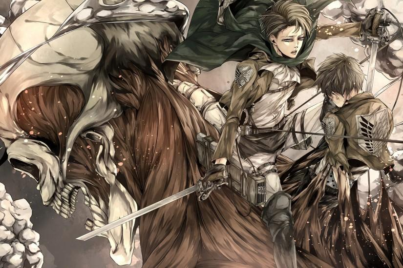349 Levi Ackerman HD Wallpapers | Backgrounds - Wallpaper Abyss - Page 2
