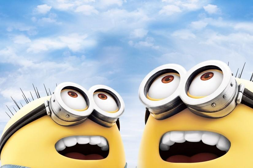 minions wallpaper 1920x1200 large resolution