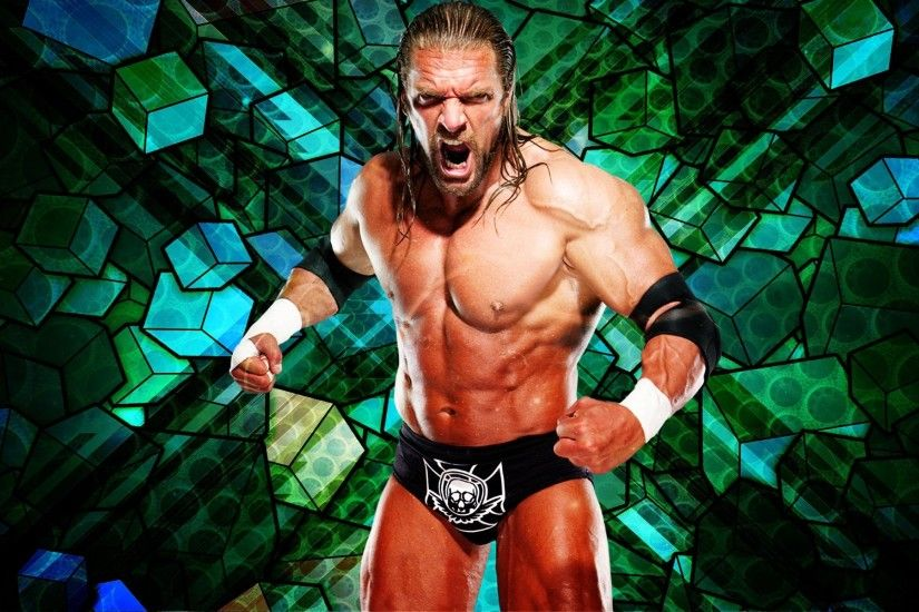 Top HDQ Triple H Images