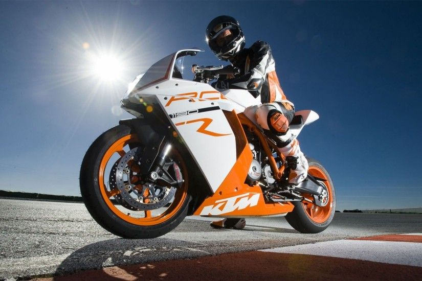 Ktm Rc8 2015 Wallpapers HD Wallpaper Cave - HD Wallpapers