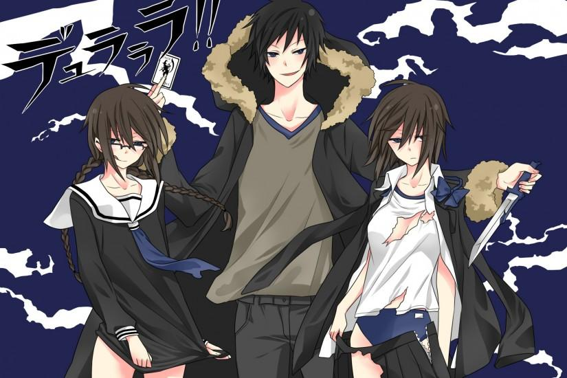 download free durarara wallpaper 2000x1500
