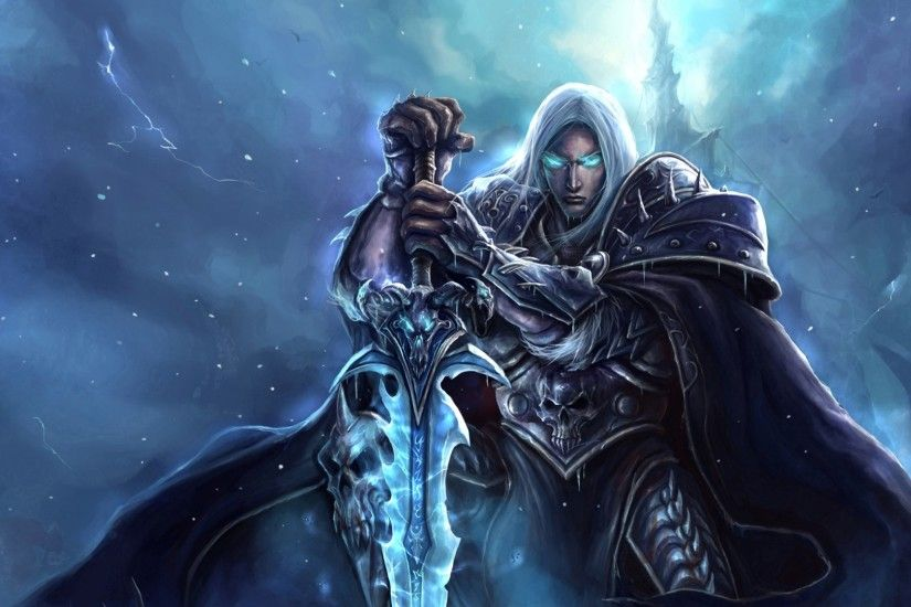 World of Warcraft Wrath of the Lich King wallpaper WoW Art | Wallpapers 4k  | Pinterest