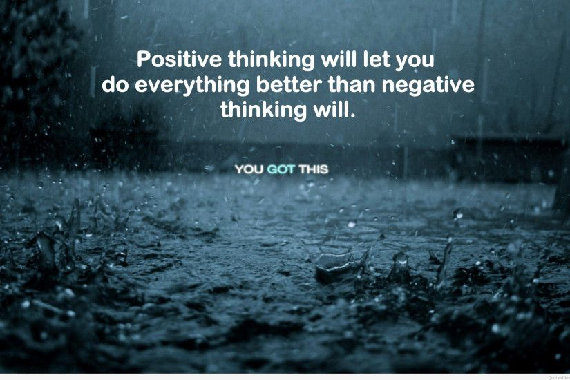 Wallpapers With Quotes On Positive Attitude Positive