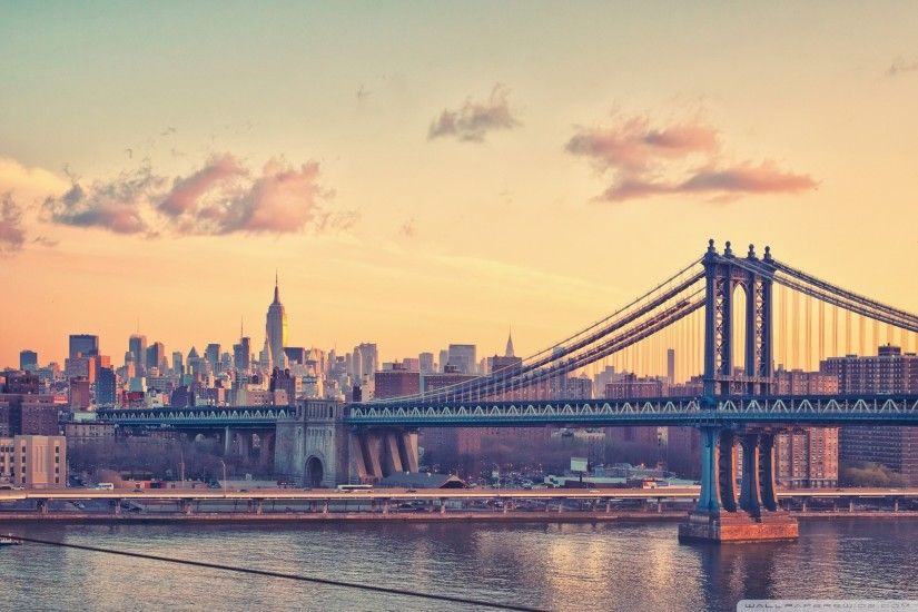 New York Wallpapers Picture