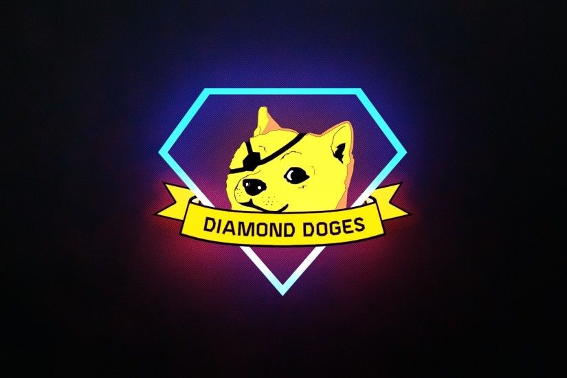 Doge Diamond : https://wallpapers.wallhaven.cc/wallpapers /full/wallhaven-348395.jpg