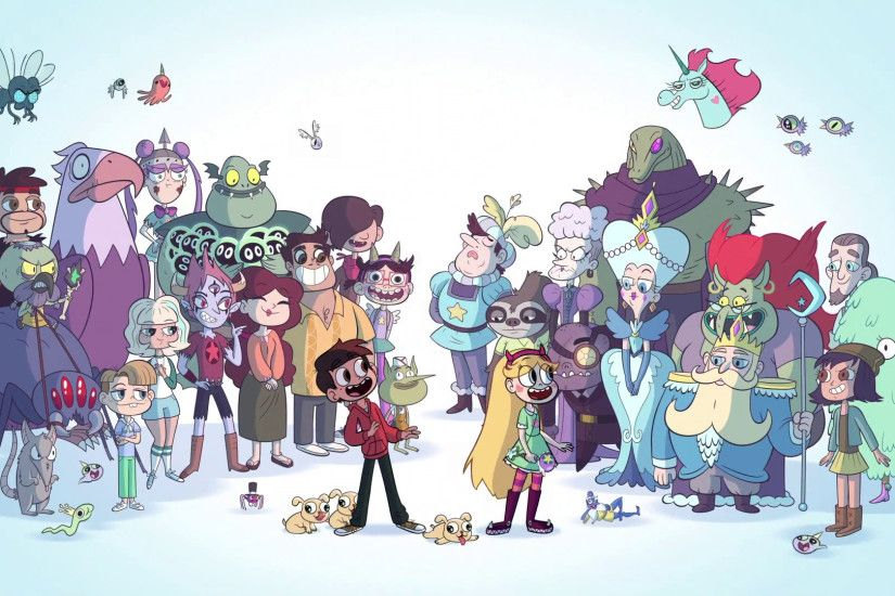 Category:Star vs. the Forces of Evil | VS Battles Wiki | FANDOM powered by  Wikia