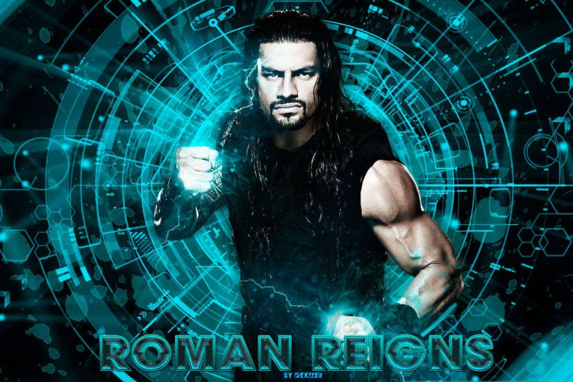 roman reigns Wallpapers-9