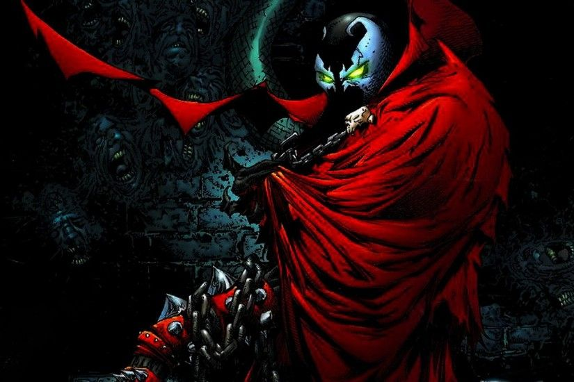 Spawn, Image, Comics, Hd, Wallpaper, Desktop Images, Iphone Wallpaper,  Desktop Images For Mac, Windows Wallpaper, Amazing, Colorful, Widescreen,  Digital, ...