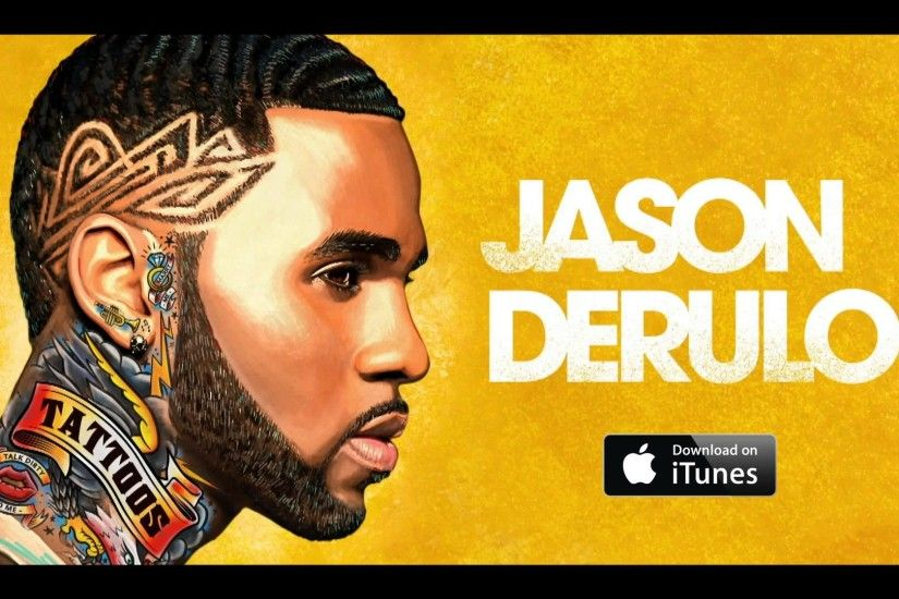 "Jason Derulo ""Tattoos"" - Album Sampler - iTunes Complete My Album - YouTube"