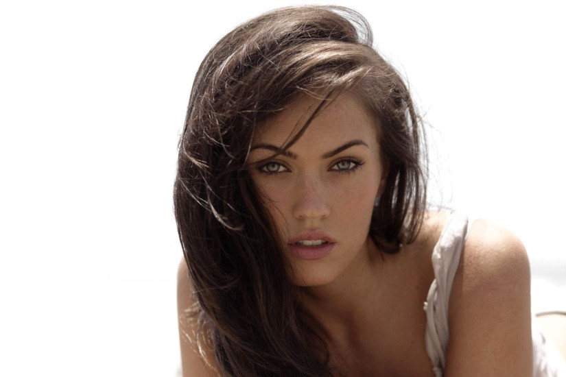 Megan Fox HD Wallpaper 1920x1080 - WallpaperSafari