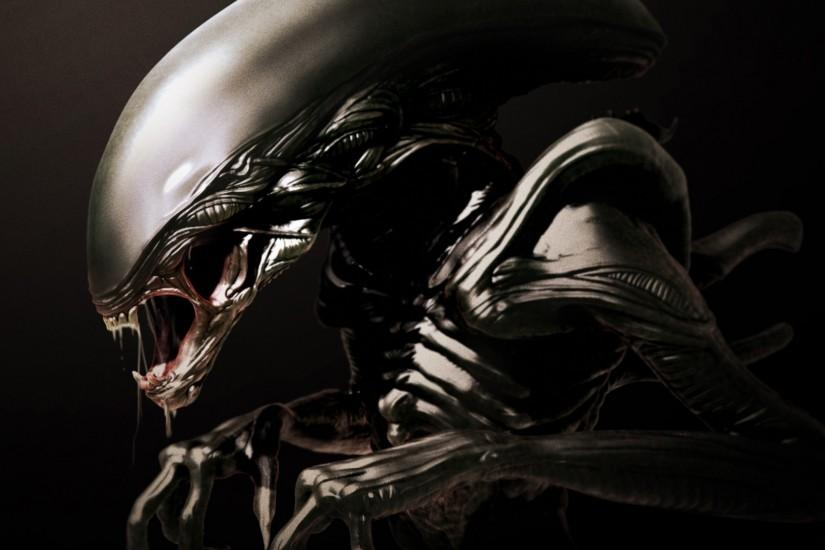 widescreen alien wallpaper 1920x1080 cell phone