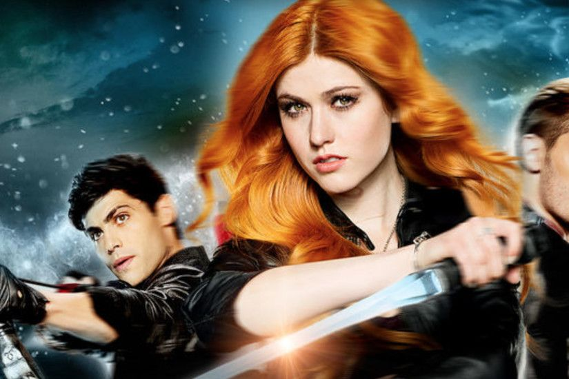 Is the 'Shadowhunters' TV show a hit or ...