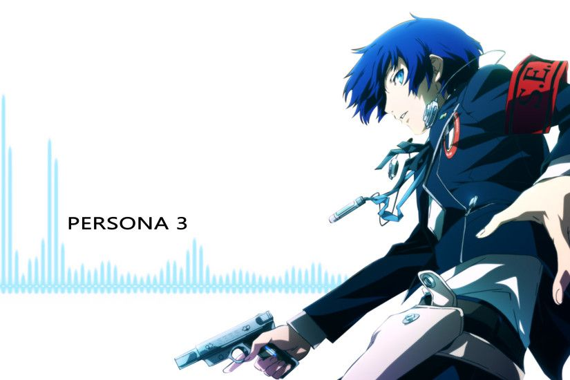 Wallpapers Of The Day: Persona 3 Wallpapers | 3700x2081 px Persona 3 Photos