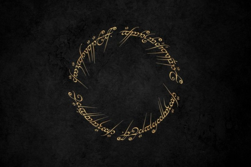 Fantasy - Lord of the Rings Wallpaper