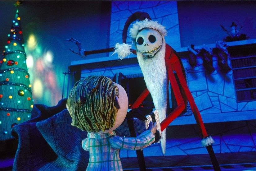Nightmare Before Christmas Hd Wallpaper.Nightmare Before Christmas Wallpaper Hd Wallpapertag