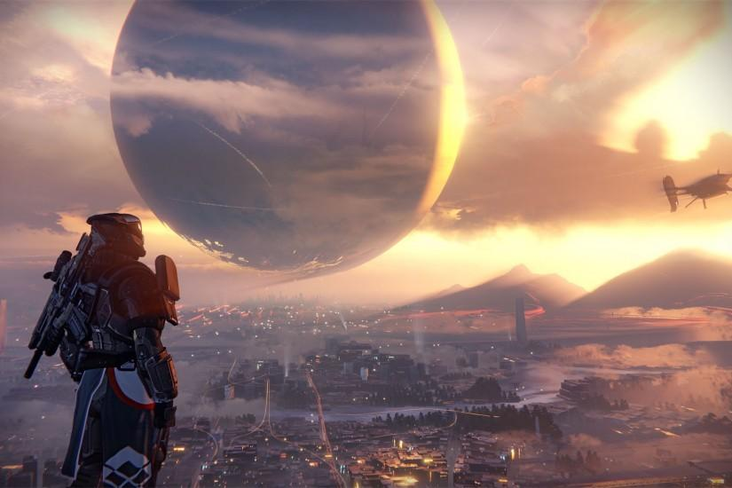 download free destiny wallpapers 1920x1080