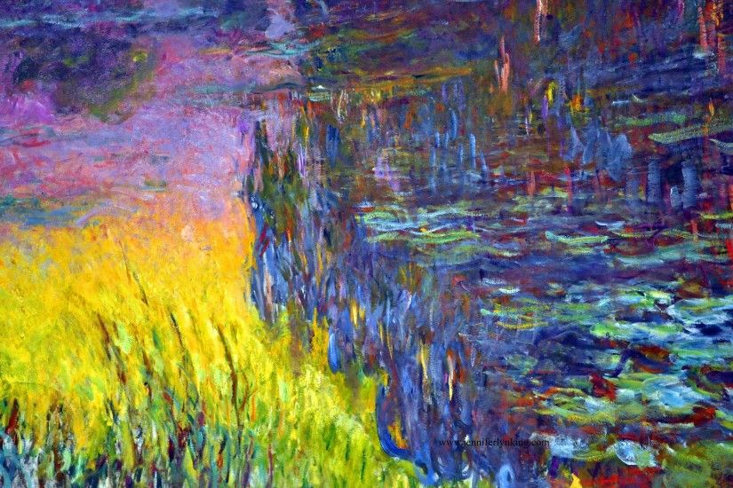 Claude Monet Works, Arts, Claude Monet Paintings, Claudemonetworks, Monet  Art, French
