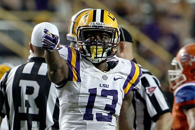 LSU will 'dominate' Alabama, Tigers DB says | NCAA Football | Sporting News