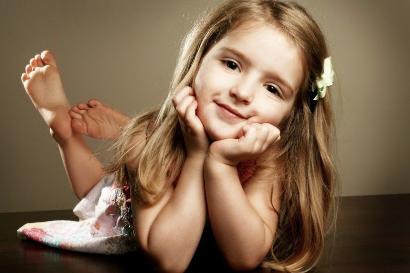 Photography - Child Wallpaper