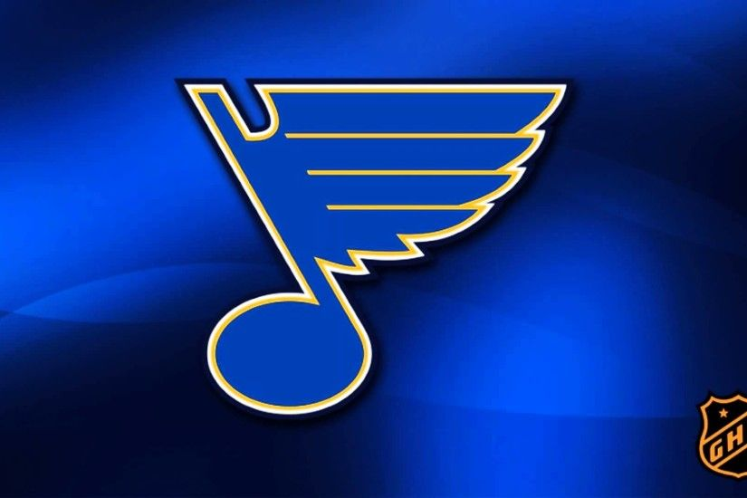St. Louis Blues Wallpaper - Viewing Gallery