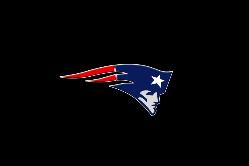 New England Patriots Logo Desktop Wallpaper 55964