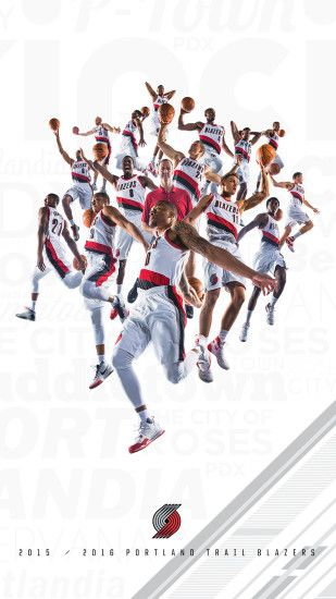 Trail Blazers | 2015/16 Season Schedule