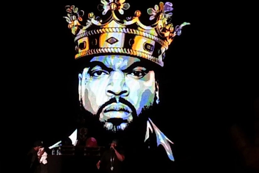 Hip-hop-singer-Ice-Cube-wallpapers