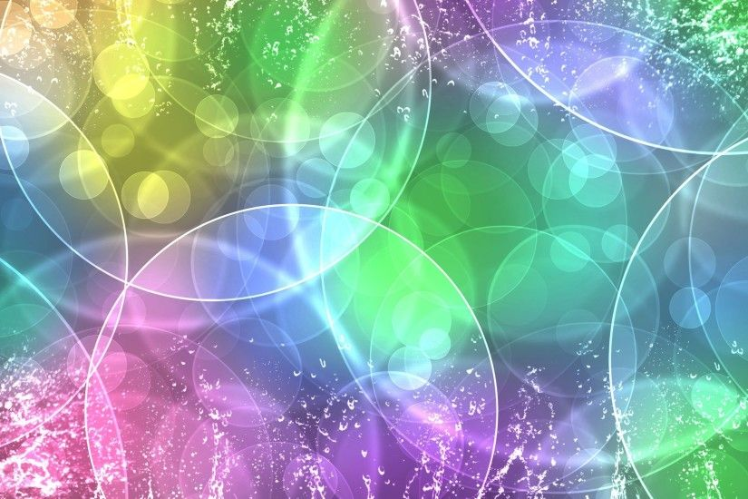 abstract multicolor wallpaper 1664