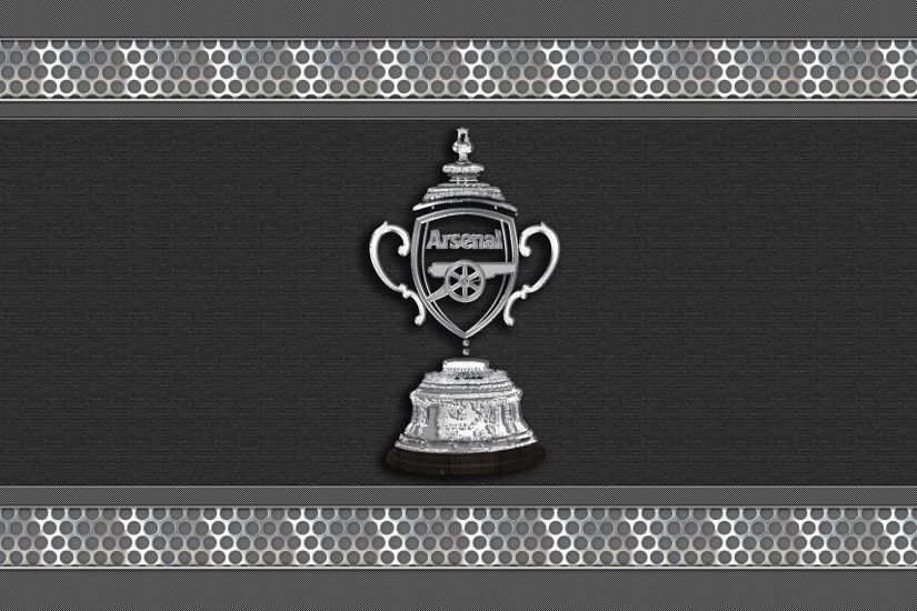 arsenal logo cup
