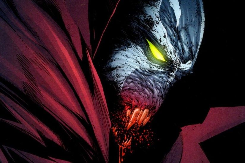 HD Wallpaper | Background ID:291894. 1920x1080 Comics Spawn