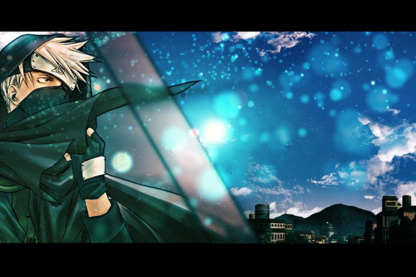 Kakashi Hatake Wallpaper HD by Tahmidismyname Kakashi Hatake Wallpaper HD  by Tahmidismyname