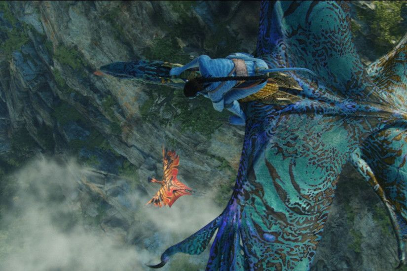 Dragons And Helicopters Fighting - Avatar - WallDevil ...