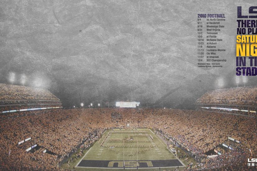 lsu football wallpaper HD