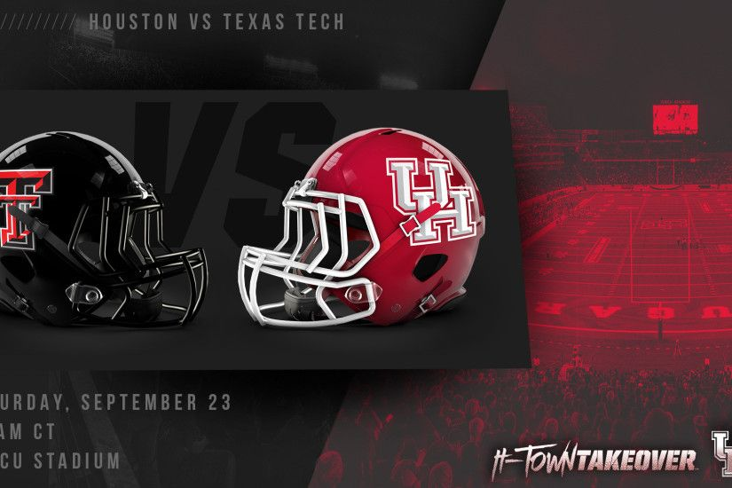 GAME NOTES - HOUSTON | GAME NOTES - TEXAS TECH